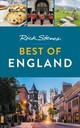 Rick Steves Best Of England (second Edition) - Steves, Rick - ISBN: 9781631218026