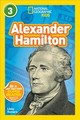 National Geographic Kids Readers: Alexander Hamilton - National Geographic Kids; Romero, Libby - ISBN: 9781426330384