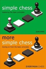 Simple And More Simple Chess - Emms, John - ISBN: 9781781944653