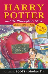 Harry Potter And The Philosopher's Stane - Rowling, J. K. - ISBN: 9781785301544