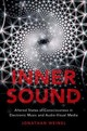 Inner Sound - Weinel, Jonathan (postdoctoral Research Fellow In Computer Music And Arts, Glyndwr University) - ISBN: 9780190671181