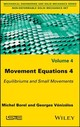 Movement Equations - Borel, Michel/ Venizelos, Georges - ISBN: 9781786300355