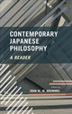 Contemporary Japanese Philosophy - Krummel, John W. M. (EDT) - ISBN: 9781786600844