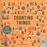 Counting Things - Kovecses, Anna - ISBN: 9781786030368