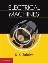 Electrical Machines - Sahdev, S. K. - ISBN: 9781108431064