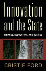 Innovation And The State - Ford, Cristie - ISBN: 9781107644892