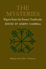 Papers From The Eranos Yearbooks, Eranos 2 - Campbell, Joseph (EDT) - ISBN: 9780691018232