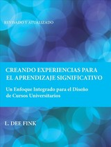 Creating Significant Learning Experiences - Fink, L. Dee - ISBN: 9780875656847