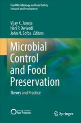 Microbial Control And Food Preservation - Juneja, Vijay (EDT)/ Dwivedi, Hari P. (EDT)/ Sofos, John (EDT) - ISBN: 9781493975549