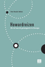 Howardreizen - Tom Vander Beken - ISBN: 9789046609071