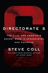 Directorate S - Coll, Steve - ISBN: 9781594204586