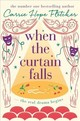 When The Curtain Falls - Fletcher, Carrie Hope - ISBN: 9780751571226