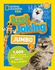 Just Joking: Jumbo 2 - National Geographic Kids - ISBN: 9781426331688