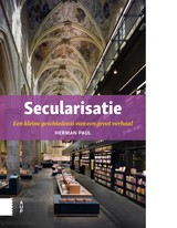 Secularisatie - Herman  Paul - ISBN: 9789048528875