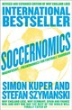 Soccernomics - Kuper, Simon - ISBN: 9780008236649