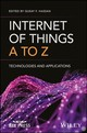 Internet Of Things A To Z - Hassan, Qusay F - ISBN: 9781119456742