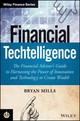 Financial Techtelligence - Mills, Bryan - ISBN: 9781119182535