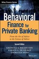Behavioral Finance For Private Banking - Hens, Thorsten; Bachmann, Kremena K - ISBN: 9781119453703