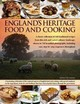 England's Heritage Food And Cooking - Yates, Annette - ISBN: 9781782142355