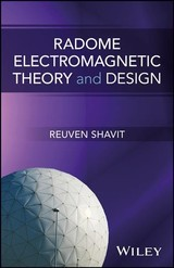 Radome Electromagnetic Theory And Design - Shavit, Reuven - ISBN: 9781119410799