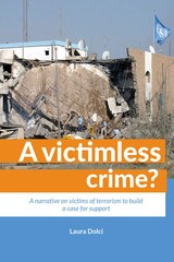 A victimless crime - Laura  Dolci - ISBN: 9789462404748