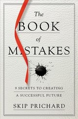 The Book Of Mistakes - Prichard, Skip - ISBN: 9781478970903