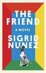 Friend - Nunez, Sigrid - ISBN: 9780735219441