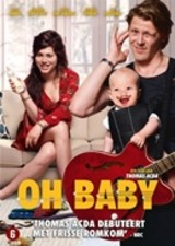Oh baby - ISBN: 8713045249168