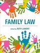 Family Law - ISBN: 9780198749653