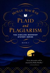 Plaid And Plagiarism - Macrae, Molly - ISBN: 9781681776194