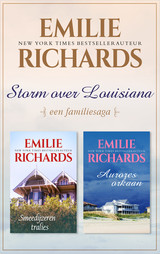 Storm over Louisiana - Emilie  Richards - ISBN: 9789402755756
