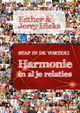 Stap in de Vortex - Harmonie in al je relaties - Esther  Hicks - ISBN: 9789492412256