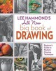 Lee Hammond's All New Big Book Of Drawing - Hammond, Lee - ISBN: 9781440343094