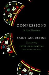 Confessions - Augustine - ISBN: 9780871407146