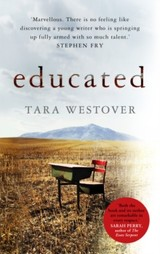 Educated - Westover, Tara - ISBN: 9781786330529