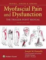 Travell, Simons & Simons' Myofascial Pain And Dysfunction - Travell, Janet G.; Simons, David - ISBN: 9780781755603