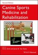 Canine Sports Medicine And Rehabilitation - Zink, Chris (EDT)/ Van Dyke, Janet B. (EDT) - ISBN: 9781119380382