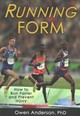 Running Form - Anderson, Owen - ISBN: 9781492510383
