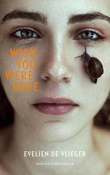 Wish you were here - Evelien de Vlieger - ISBN: 9789045120966