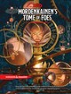 Mordenkainens Tome Of Foes Dungeons Drag - Team, Wizards Rpg - ISBN: 9780786966240