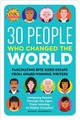 30 People Who Changed The World - Reynolds, Jean (EDT) - ISBN: 9781633223776