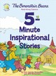 Berenstain Bears 5-minute Inspirational Stories - Berenstain W/ Mike Berenstain, Stan And Jan - ISBN: 9780310760801