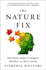 Nature Fix - Williams, Florence - ISBN: 9780393355574