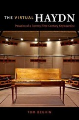 Virtual Haydn - Beghin, Tom - ISBN: 9780226156774