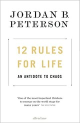 12 Rules For Life - Peterson, Jordan - ISBN: 9780241351642