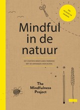 Mindful in de natuur - The Mindfulness Project - ISBN: 9789000361113