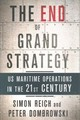 End Of Grand Strategy - Reich, Simon; Dombrowski, Peter - ISBN: 9781501714627
