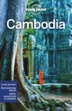 Lonely Planet Cambodia - Lonely Planet - ISBN: 9781786570659