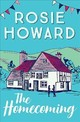 Homecoming - Howard, Rosie (author) - ISBN: 9780749022839