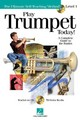 Play Trumpet Today - (NA) - ISBN: 9780634033308
